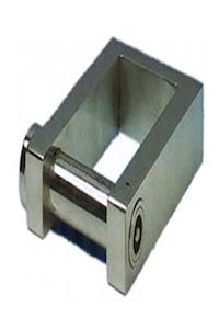 Inceca M104250 - Candado para puerta de ballesta 216