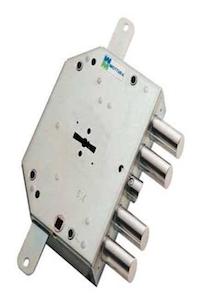 Cerradura Mottura 89 C755 versión con llave especial
